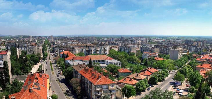 През 2019 г. в област Стара Загора 19.8% от населението живее в материални лишения