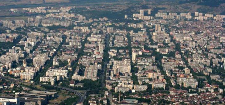 Област Стара Загора е на четвърто място по произведен брутен вътрешен продукт