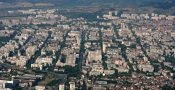 Работните места в Стара Загора