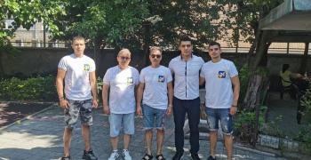 Стоян Стоянов от Чирпан - надежда и пример за младите хора от Града на Яворов