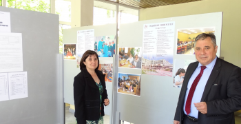 Кандидат-студентите могат да подават документи за прием в Тракийски университет и на място