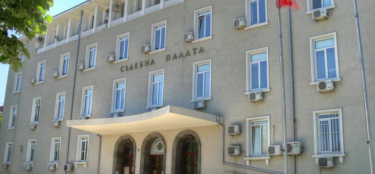 В Стара Загора: Доживотен затвор за умишлено убийство на 22-годишна жена