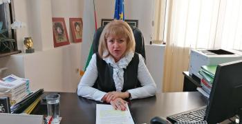 Съдия Милена Колева: 90% от делата за 2019 г. са приключени в срок