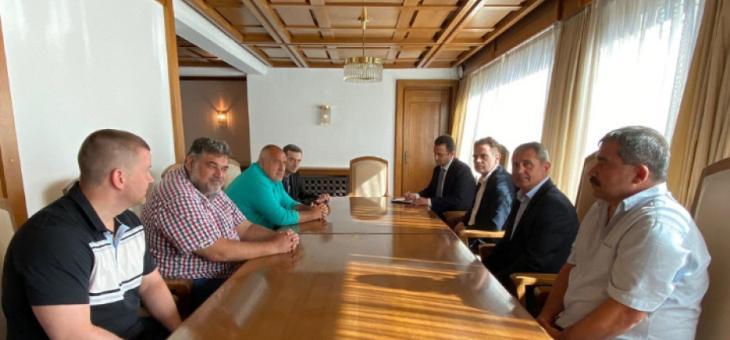 """Обсъждат бъдещето на комплекса """"Марица-изток"""""""