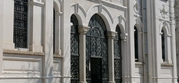 Избират нови Църковни настоятелства при храмовете в Старозагорска епархия