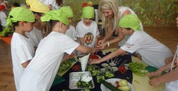 """Старозагорска детска градина с награда """"Достъп до добра храна 2020"""""""