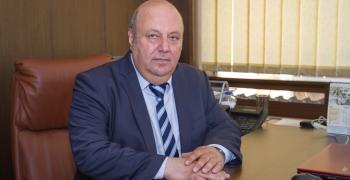 Адв. Таньо Брайков, председател на Общински съвет Стара Загора: 80 точки в първата есенна сесия