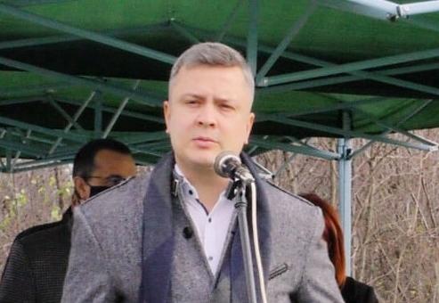 Радостин Танев, ГЕРБ: Силните региони правят силна държава