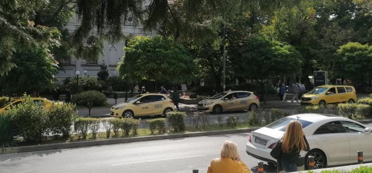 Решават за такситата в Стара Загора