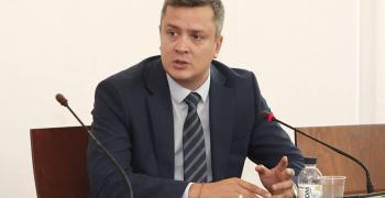 Радостин Танев, ГЕРБ: Мярката 60/40 е насочена по-скоро към работниците и тяхното запазване
