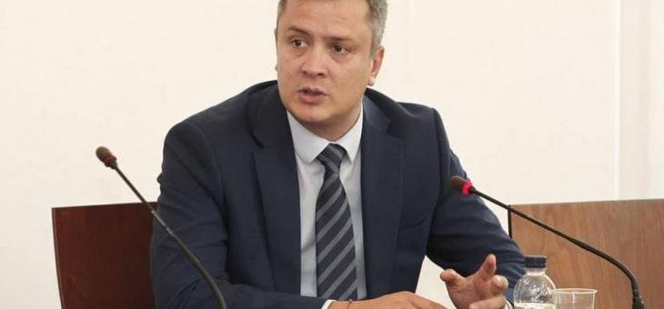 Радостин Танев ще бъде народен представител