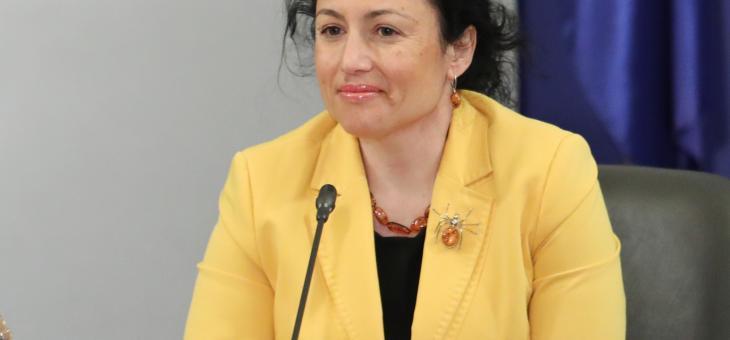Министър Десислава Танева: ЕК одобри шестата нотификация, благодарение на което 175 млн. евро се пренасочват към няколко мерки