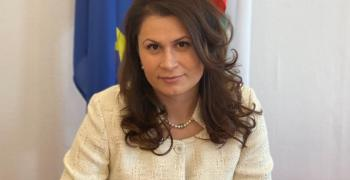 Старозагорският депутат от ВОЛЯ Кръстина Таскова е с положителен тест за коронавирус