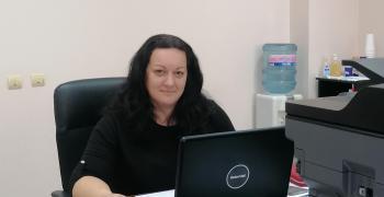 Районната избирателна комисия в Стара Загора започна работа