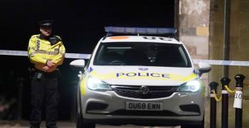 Полицията: Нападението в Рединг е терористичен акт