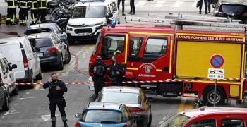 Терор във Франция