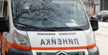 86-годишна жена загина при пожар
