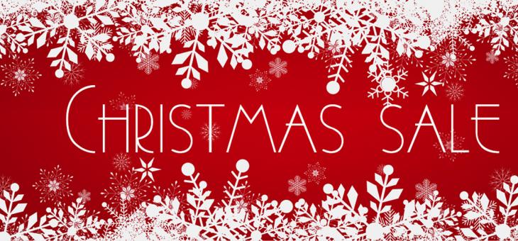 Внимавайте с намаленията по Коледа!