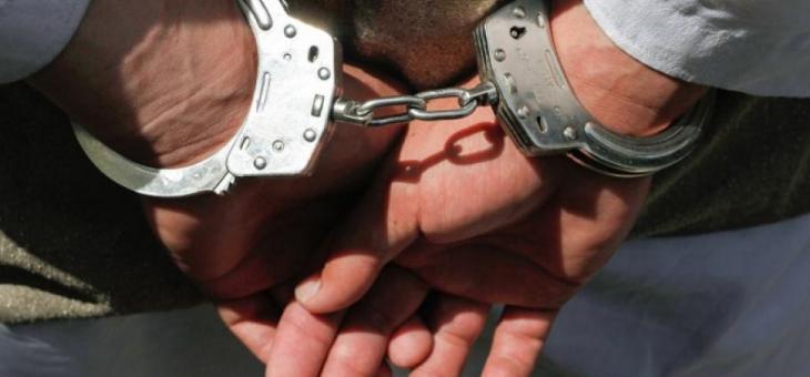 Мъж е в ареста заради наркотици