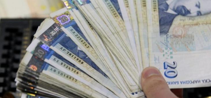 12 248 лева е средногодишната работна заплата в Старозагорско