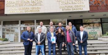 Тихомир Тенев, ИТН: Моралът и истината остават основна сила в политиката на ИТН
