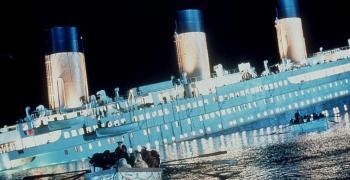 109 години от потъването на Титаник