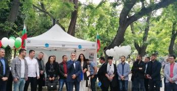 Тихомир Тенев, ИТН: Хората поискаха промяна и тя ще се случи