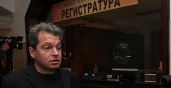 Тошко Йорданов: ИТН няма да прави коалиция не само с ГЕРБ и ДПС, но и с БСП