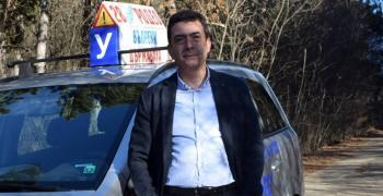Автоинструкторът Митко Трайков: Карат дрогирани, защото мислят, че няма да ги хванат