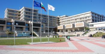"""Ремонтират Тракийския университет по програма """"Региони в растеж"""""""