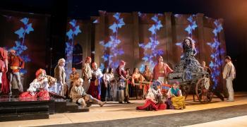 Триумф на Старозагорската опера