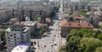 Свободните работни места в Стара Загора