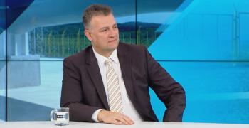 Валентин Николов: Европа няма проблем с българските централи, а с добива на въглища