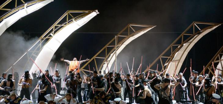 Държавна опера-Стара Загора – в Нощта на театрите 2019