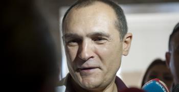Прокуратурата не ме търси, обяви бизнесменът Васил Божков