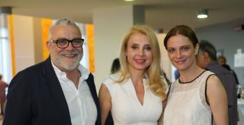 """Актьорът Владо Пенев ще получи специалната """"Златна липа"""" за цялостен принос в киното"""