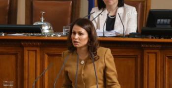 Депутатът Кръстина Таскова: Законодателят трябва да действа превантивно при шофьорите с алкохол или наркотици