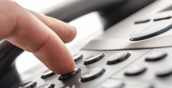 Отново телефонна измама