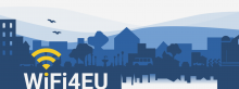 Стара Загора спечели ваучер по инициативата WiFI4EU за безплатен интернет на обществени места