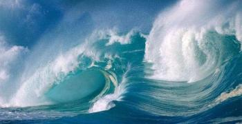 Американски учени откриха цял нов свят за изследване в океана