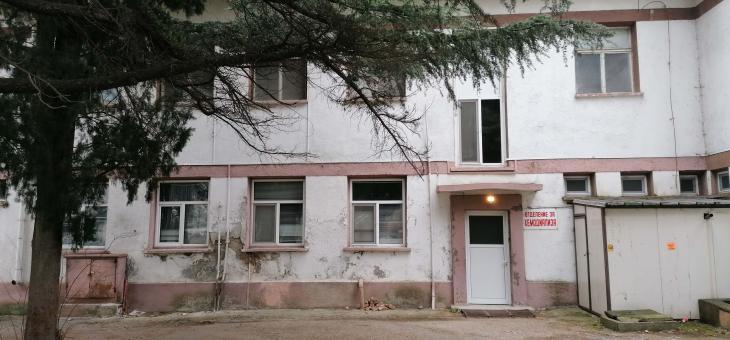 """Местят отделението по хемодиализа в УМБАЛ """"Проф.д-р Стоян Киркович"""""""