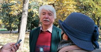 """Христо Иванов, ансамбъл """"Загоре"""": Дължим много на всички, които оставиха частица от своята младост"""