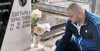 Републиканският шампион Димитър Бангов: За да сбъдна мечтата на треньора си и върнем спортната слава на България