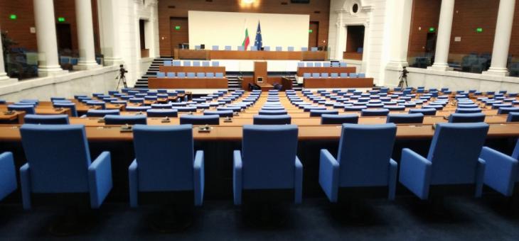 Ясни са имената на старозагорските депутати