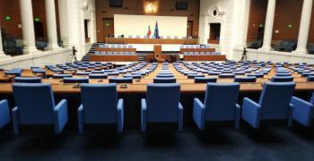 Очаква се ЦИК да обяви имената на новите депутати