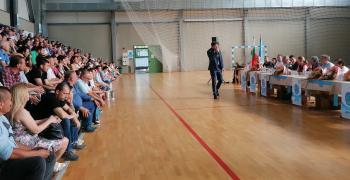 """В Стара Загора експерти на ПП """"Има такъв народ"""" обещаха промяна"""