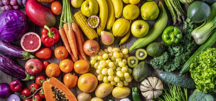 Изследване: Здравословното хранене намалява риска от COVID-19