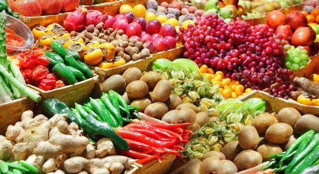 Малки хитрини за по-свежи плодове и зеленчуци