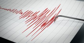 Регистрираха земетресение във Вранча