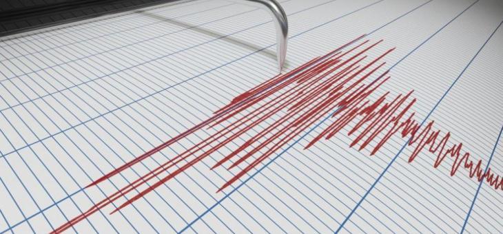 Земетресение бе регистрирано в Гърция